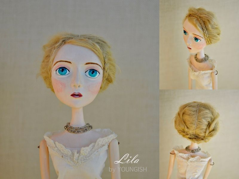 Art-doll-Lila-close
