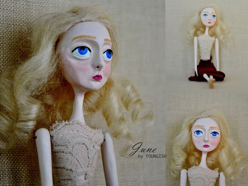 Art-doll-June