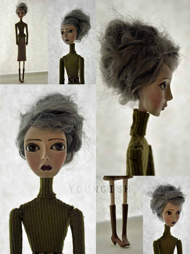 Karen_Custom_art_doll