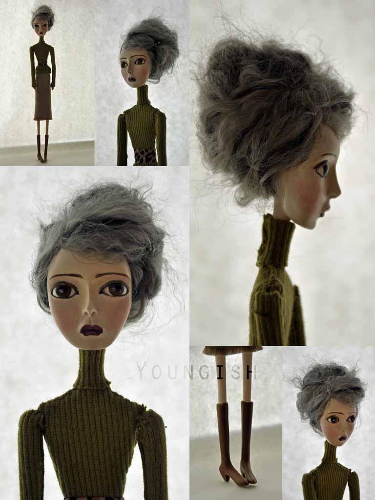 Karen_Custom_art_doll